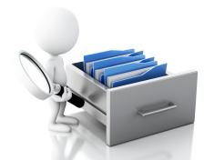 Услуги по регистрации реестродержателя