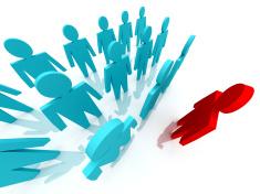 Услуги по реорганизации компании путем выделения