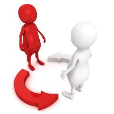 письмо партнерам о реорганизации предприятия образец