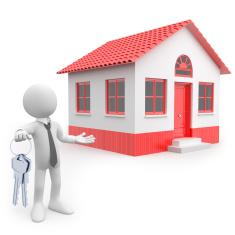 Как продать квартиру в долях с детьми