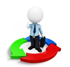 Оформление ИП услуги и помощь