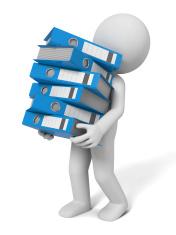 Регистрация малого предприятия в реестре