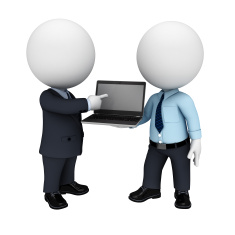 Услуги по открытию счета в банке