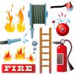 Пожарные лицензии УГПС МЧС