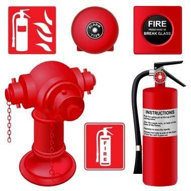 ГД приняла поправки о штрафе за нарушение пожарной безопасности