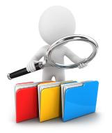 Поиск публикаций в вестнике гос.регистрации