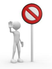 Запреты на название при регистрации ООО самостоятельно